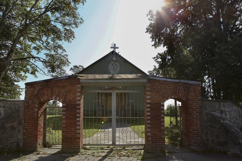Kościół, w którym ochrzczono Józefa Piłsudskiego /Krzysztof Tadej /Fotonova