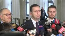 Kosiniak-Kamysz: Chcemy normalnej pracy parlamentu (TV Interia)