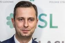 Kosiniak-Kamysz: PSL pod własnym szyldem w wyborach samorządowych