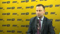 Kosiniak-Kamysz w Porannej rozmowie RMF (15.12.17)
