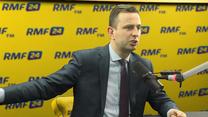 Kosiniak-Kamysz w RMF FM: Kaczyński powienien zostać premierem