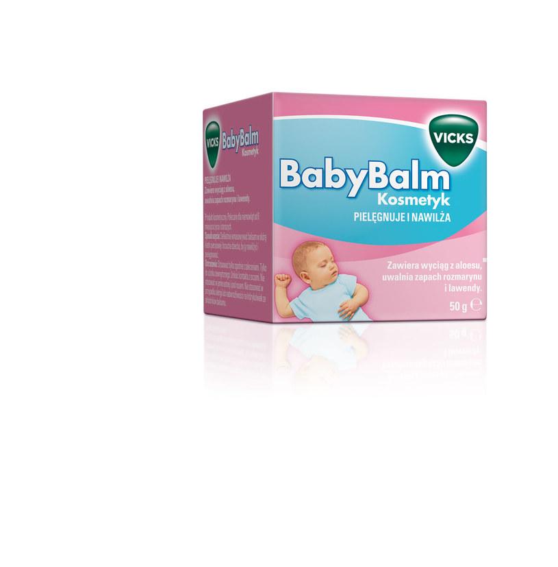 Kosmetyk został stworzony specjalnie z myślą o dzieciach już od 6. miesiąca życia /materiały prasowe
