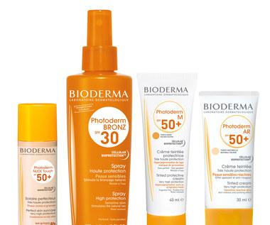 Kosmetyki 2 w 1 Bioderma Photoderm