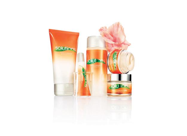 Kosmetyki Avon Solutions /materiały prasowe