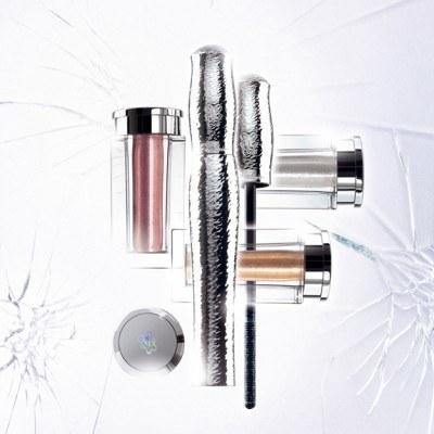 Kosmetyki do makijażu oczu /materiały prasowe