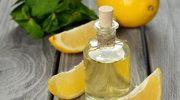 Kosmetyki na bazie cytrusów