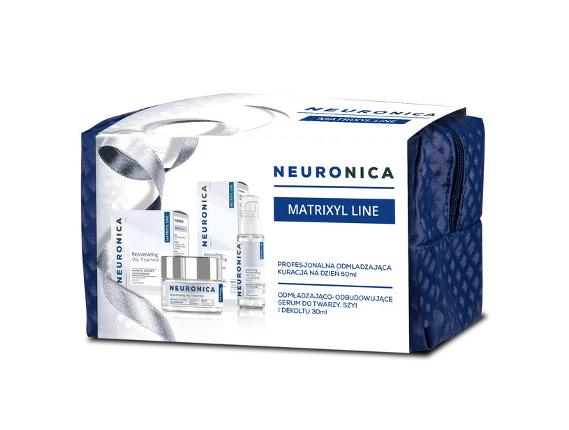 Kosmetyki Neuronica w świątecznym prezencie /materiały prasowe