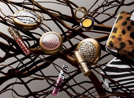 Kosmetyki serii Wojowniczka stylu MAC /materiały prasowe