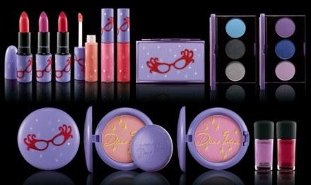 Kosmetyki z serii Dame Edna /materiały prasowe