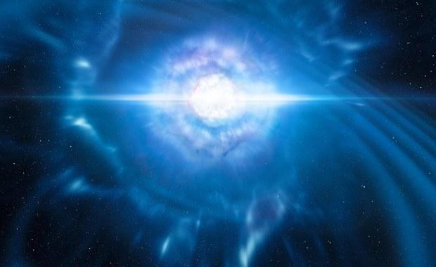 Kosmiczna sensacja. Astronomowie dokonali przełomowego odkrycia