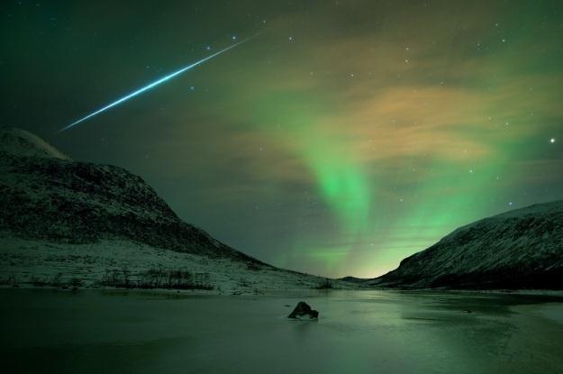 Kosmiczne skały mają większy wpływ na Ziemię niż nam się wydawało /NASA