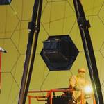 Kosmiczny Teleskop Jamesa Webba oficjalnie ukończony