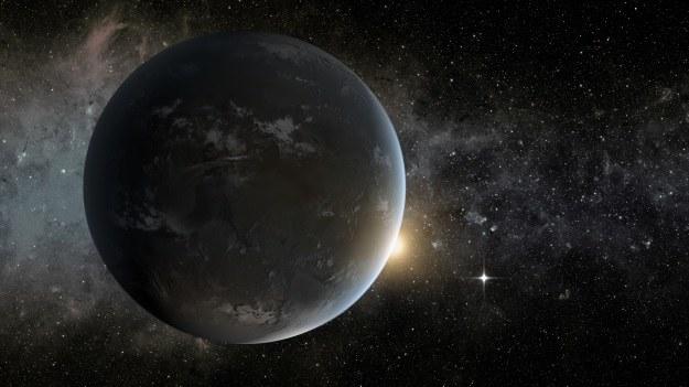 Kosmiczny Teleskop Keplera odkrył już wiele planet pozasłonecznych /materiały prasowe