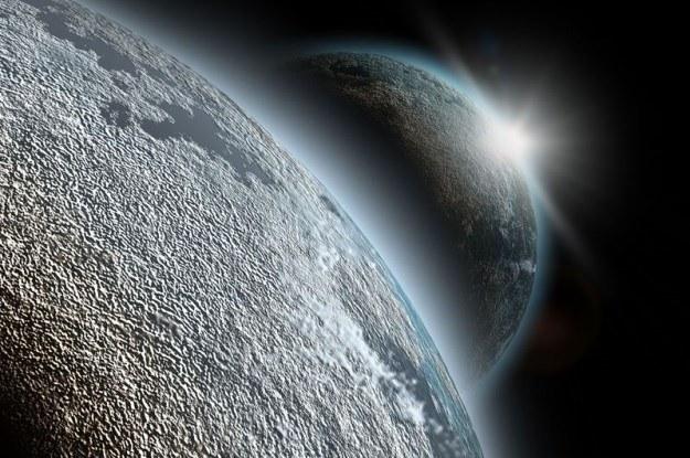 Kosmiczny Teleskop Keplera poszuka jeszcze planet pozasłonecznych? /©123RF/PICSEL