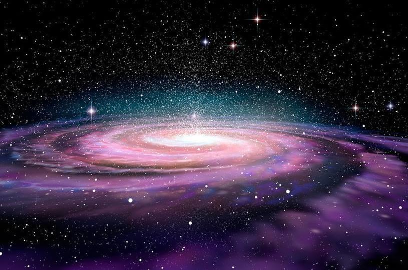 Kosmos nadal pozostaje niezbadany /©123RF/PICSEL