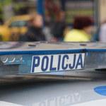 Koszalin: Napad na stację benzynową, trwa policyjna obława