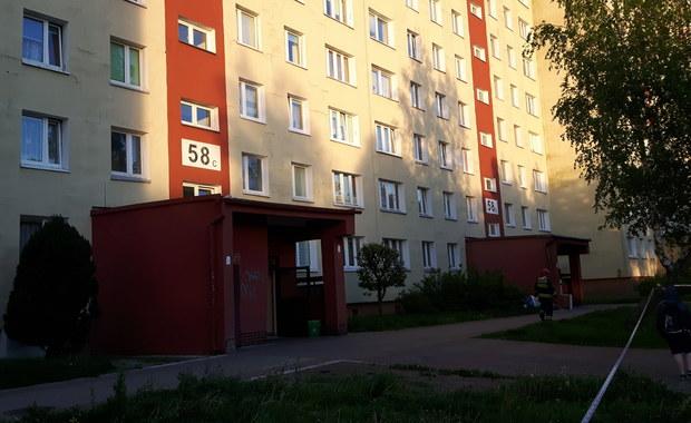 """Koszalin: Ponad 1000 osób ewakuowanych z trzech bloków. Powodem """"wibracje budynku"""""""