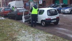 Koszalińska drogówka walczyła z częstymi wykroczeniami kierowców