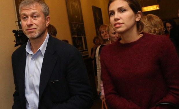 Kosztowny rozwód Abramowicza? Szef Chelsea rozstaje się z trzecią żoną
