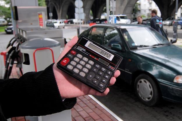 Koszty użytkowania samochodu można łatwo ograniczyć / Fot: Adam Stępień /Reporter