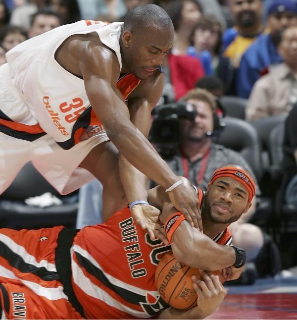 Koszykarze L.A. Clippers pokonali Washington Wizards 116:101 /Agencja Przegląd Sportowy