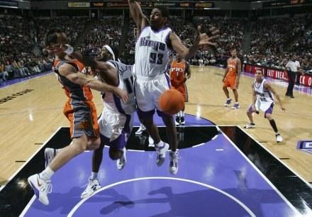 Koszykarze Phoenix Suns odnieśli 14 zwycięstwo z rzędu Fot. Jed Jacobsohn/Getty Images /