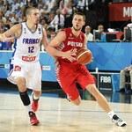 Koszyków. Polska - Serbią 78:85 na turnieju w Hamburgu