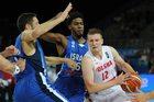Koszykówka: Waczyński: Gra w Unicai Malaga to krok do przodu
