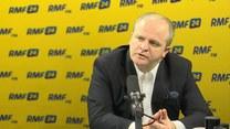 Kowal w Popołudniowej rozmowie RMF (07.11.17)