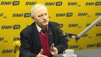 Koziej w Porannej rozmowie RMF (30.03.17)