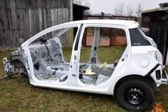 Kradli głównie japońskie auta. Samochodowy gang rozbity