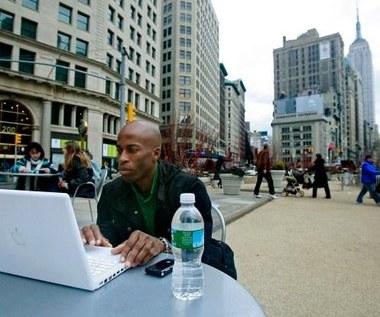 Kradzież laptopa - jak ochronić swoje dane?