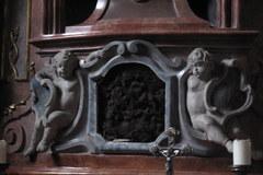 Kradzież obrazu z Katedry w Gnieźnie
