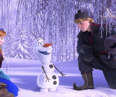 """""""Kraina lodu"""": Animacja roku?"""