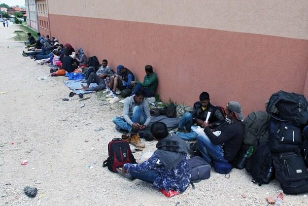 Kraje Unii będą musiały przyjąć 40 tys. uchodźców z Afryki