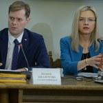 Krajewski: Dysponuję notatką ABW dot. korupcji w gdańskim sądownictwie