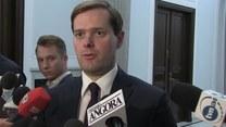 Krajewski o przesłuchaniu prokurator Kijanko przez komisję śledczą ds. Amber Gold (TV Interia)