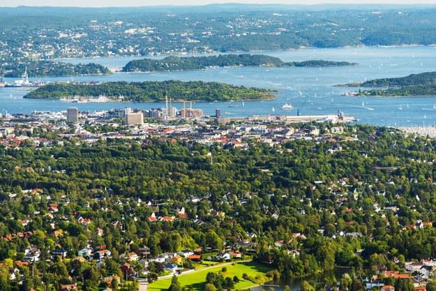 Krajobrazy Norwegii na pewno cię zachwycą /123/RF PICSEL