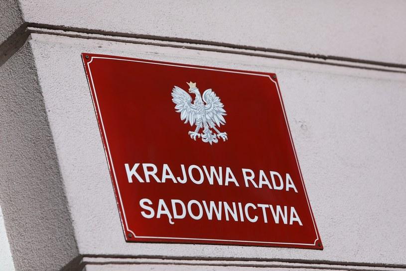 Krajowa Rada Sądownictwa /Stanisław Kowalczuk /East News
