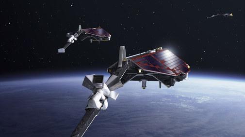 Krajowe firmy stawiają na kosmiczne technologie