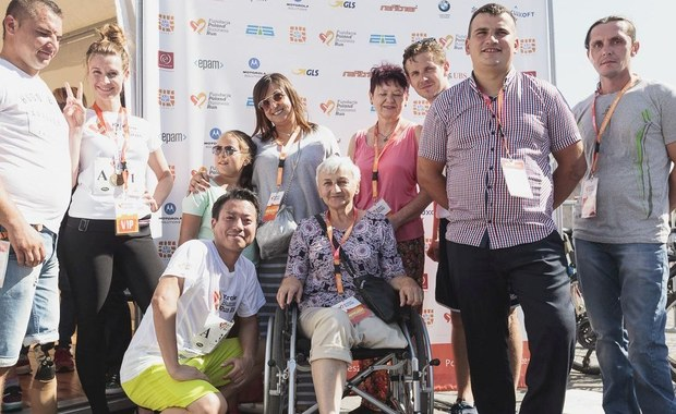 Kraków Business Run uznany za Sportowe Wydarzenie Roku