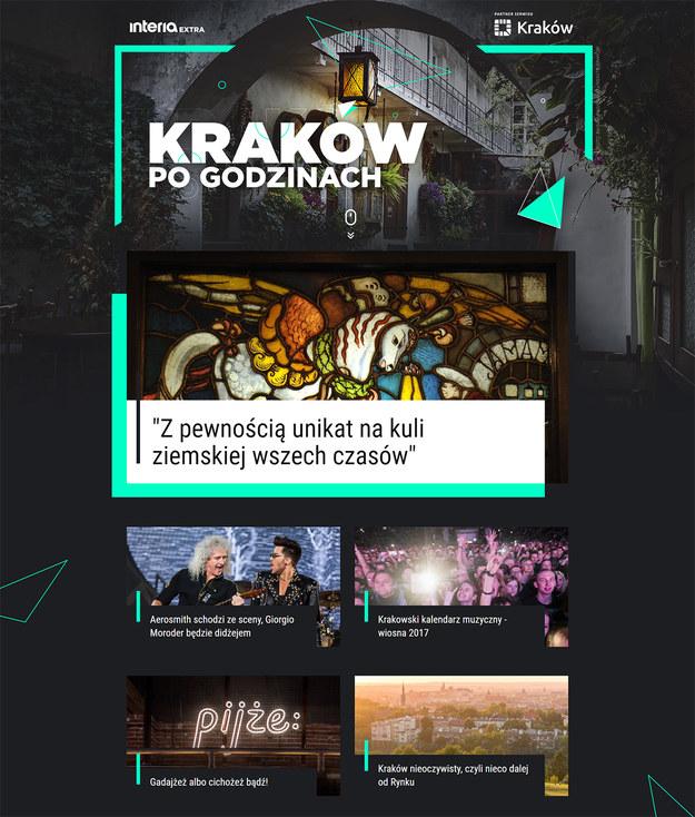 Krakow.interia.pl /INTERIA.PL