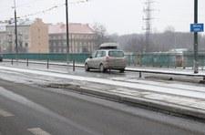 Kraków: Kolizja z udziałem limuzyny prezydenta Dudy. Zdjęcia