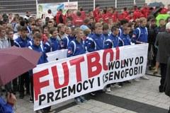 Kraków: Marsz milczenia przeciwko przemocy