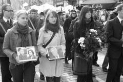 Kraków: Marsz pamięci ofiar katastrofy
