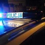 Kraków. Policja zatrzymała 46-letniego mężczyznę, który brutalnie atakował kobiety