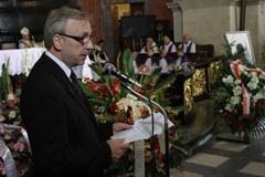 Kraków pożegnał Sławomira Mrożka