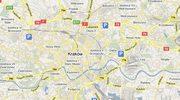 Kraków: Specjalne parkingi dla kierowców
