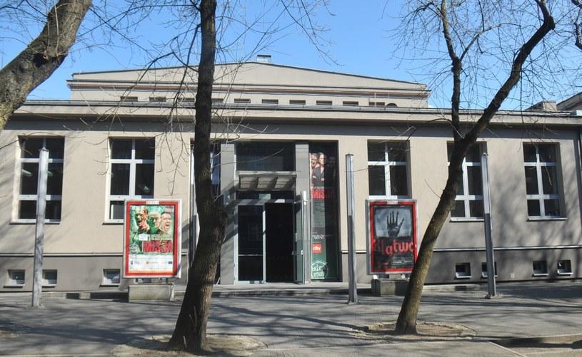 Kraków: Teatr Łaźnia Nowa w Nowej Hucie /Marek Lasyk  /East News