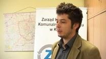 Kraków: Wiosenne łatanie dziur